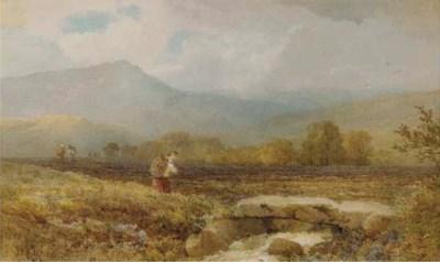 John Henry Mole (1814-1886)