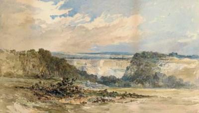 Charles Branwhite, A.O.W.S. (1