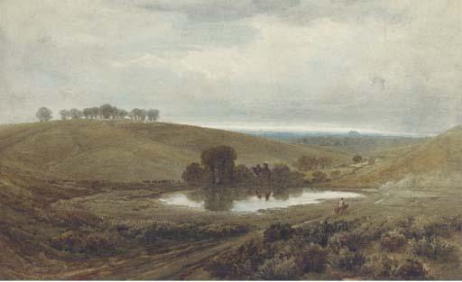 Walter Bernard Evans (c.1870)