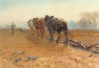 Henry Sands (c.1892)