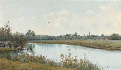 William Fraser Garden (1856-19