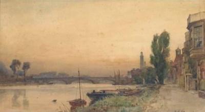Frederick George Cotman (1850-