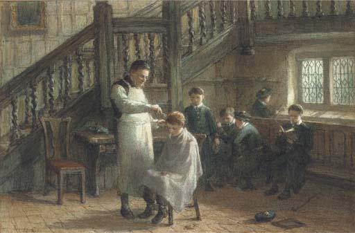Hugh Carter (1837-1903)