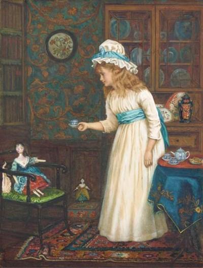 Elizabeth Smyth Guinness (c.18