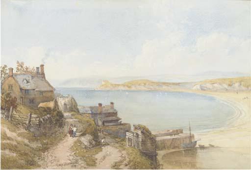 Thomas Miles Richardson, R.W.S