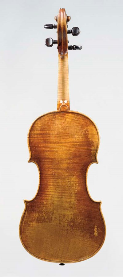 A FRENCH VIOLA BY JOSEPH BASSO
