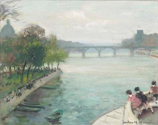 Jules Hervé (1887-1991)