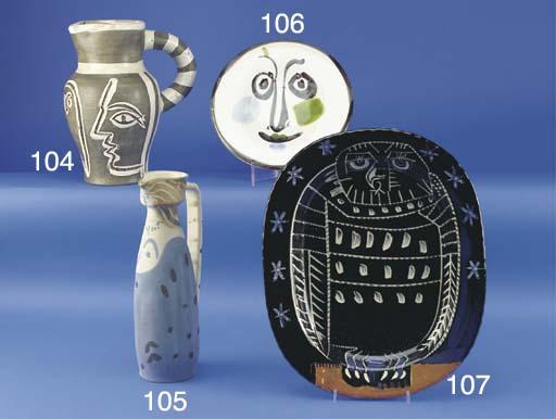 Pablo Picasso (1881-1976)