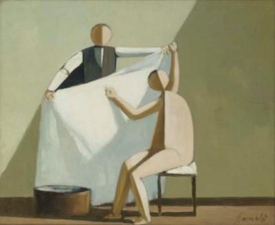 Dulio Barnabe (1914-1961)