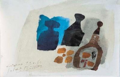 Jules Bissier (1893-1965)