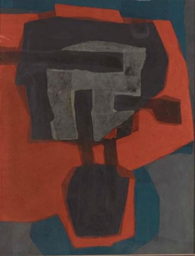 Raoul Ubac (1910-1984)