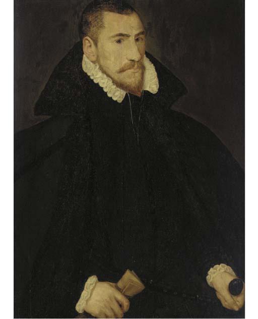 Circle of George Gower (C.1540