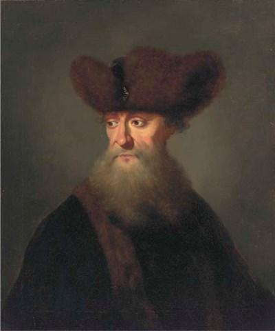 Follower of Johann Kupetzki