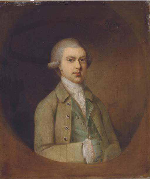 Circle of Thomas Hickey (1741-
