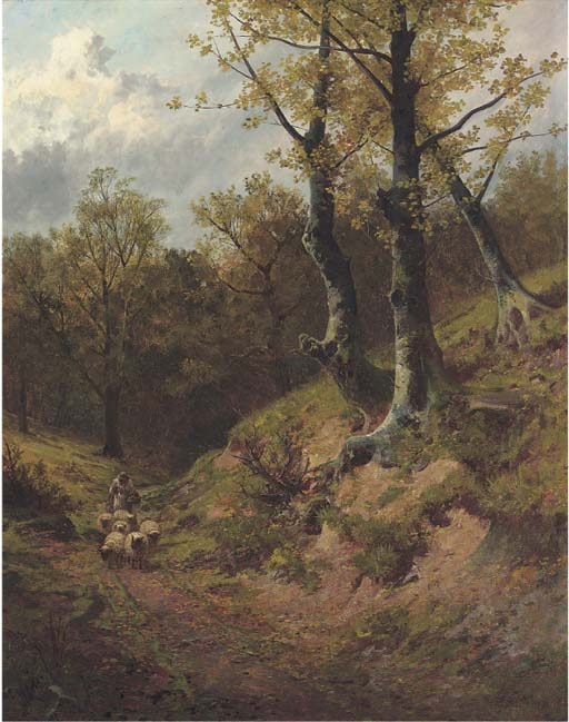 Leopold Rivers (1852-1905)