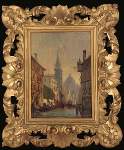 Adolphe Antoine Perrot (1818-1
