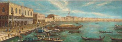 After Canaletto