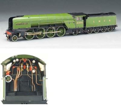 A fine 7mm finescale two rail