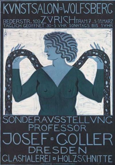 GOLLER, Josef