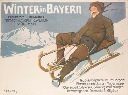 ERLER, Erich (1870-1946)