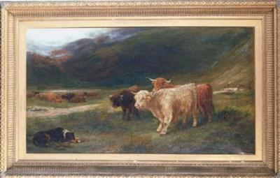 Henry Garland (fl.1854-1900)