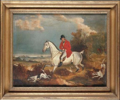 Francis Calcraft Turner (c.178