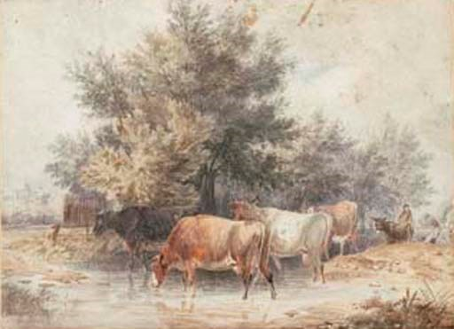 Attributed to Thomas Sidney Co