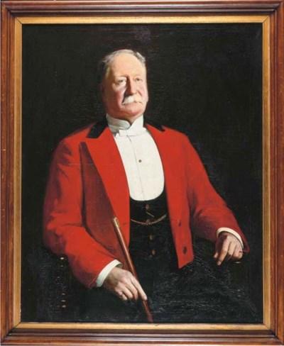 John Frederick Harrison Dutton