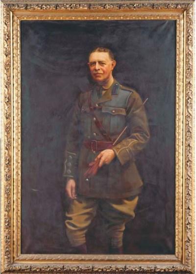 John Frederick Harris Dutton (