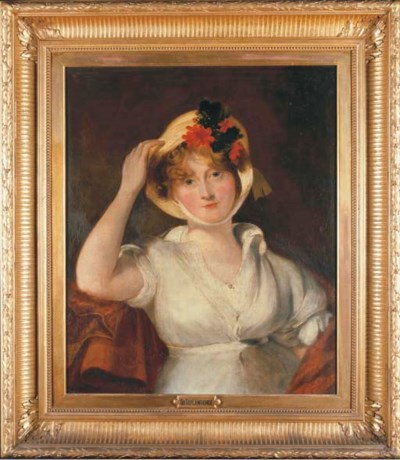 After Sir Thomas Lawrence, P.R