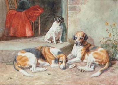 Edmund Caldwell (1852-1930)