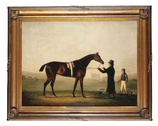 Daniel Clowes (1774-1829)