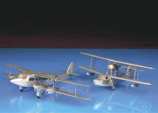 Skybird Aircraft