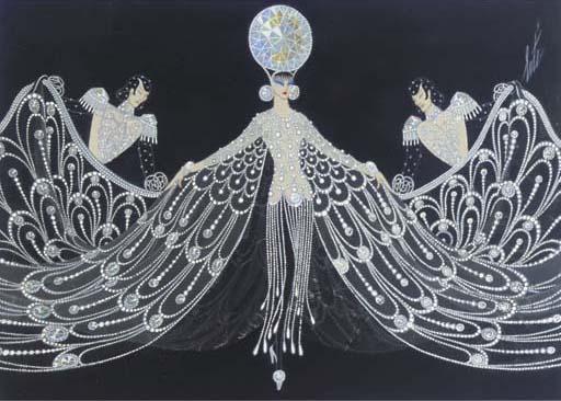 'Diamants' (Manteau de Diamant