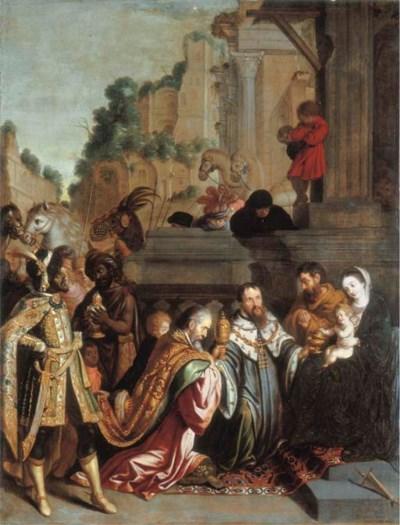 Attributed to Pietro de Lignis