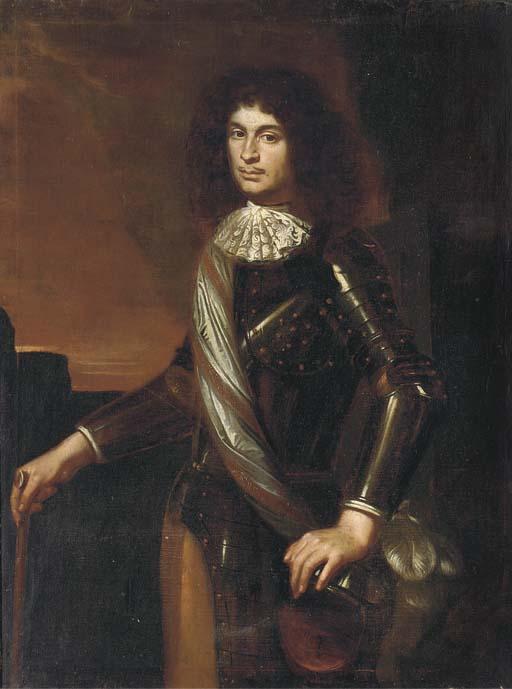 F. de Fager (17th Century)