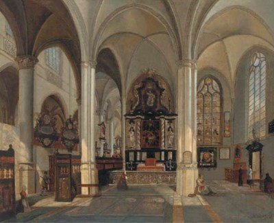 Josephus Christianus Nicolié (