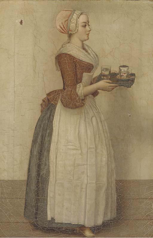 After Jean-Etienne Liotard
