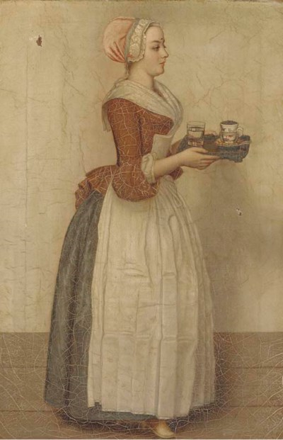 After Jean-Etienne Liotard