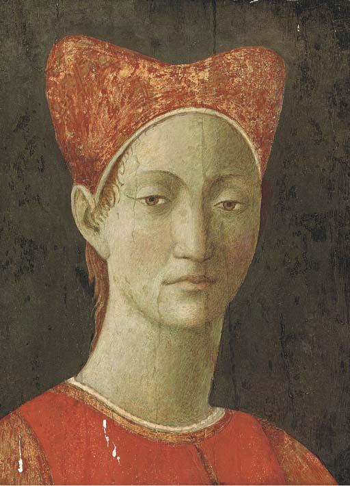 After Piero della Francesca