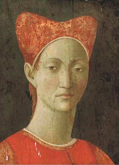 After Piero della Francesca