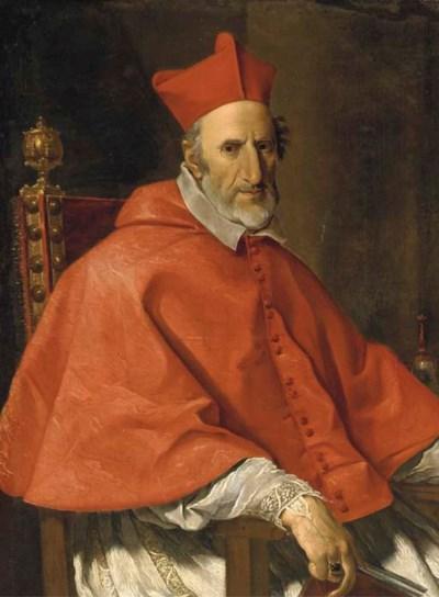 Circle of Giovanni Battista Ga