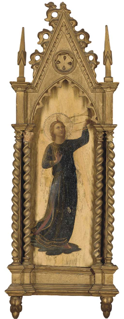 Manner of Fra Angelico