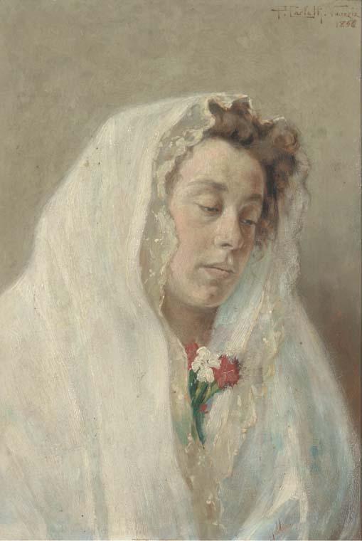 P. Carletti, (c.1850)