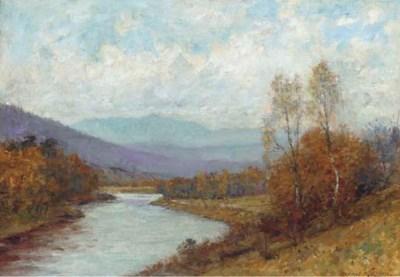 Robert Weir Allan (1852-1942)