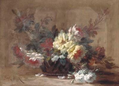 Paul Biva (1851-1900)