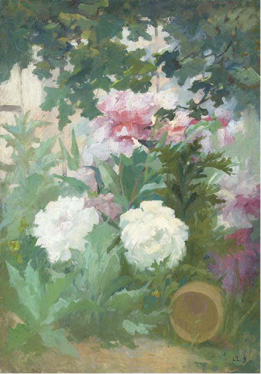 Clemence-Louise Burdeau (1891-