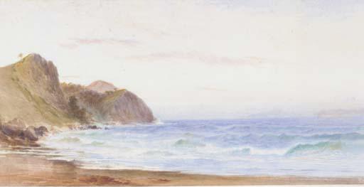 Thomas Selby Cousins (1840-189