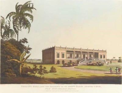After William Daniell, R.A.