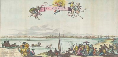 Dutch School (late 17th Centur